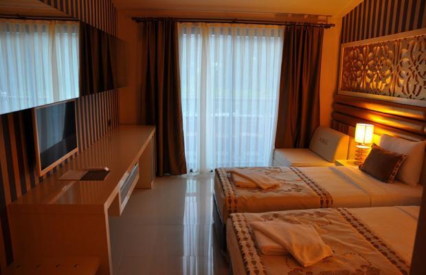 фото Botanik Resort Hotel изображение №30