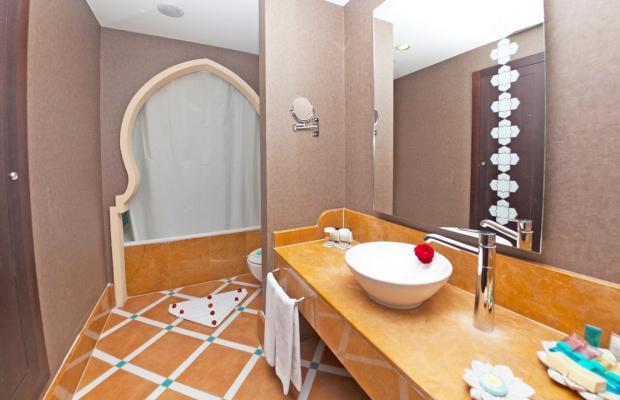 фото отеля Spice Hotel & Spa изображение №25