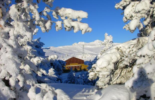 фото отеля Grand Kartal изображение №37