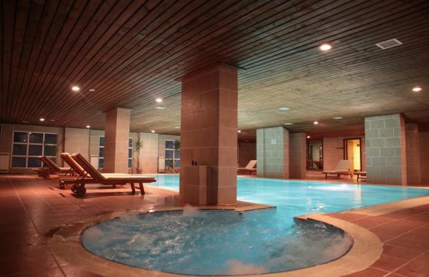 фото отеля Grand Kartal изображение №21