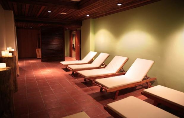 фотографии отеля Grand Kartal изображение №7