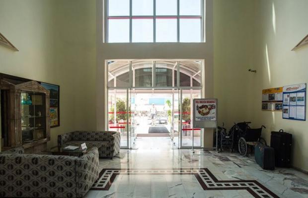 фотографии Kapmar Hotel изображение №8