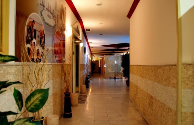 фотографии отеля Antalya Adonis (ex. Grand Adonis) изображение №15