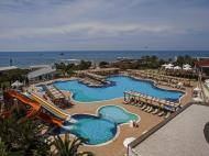 Arcanus Side Resort (ex. Asteria Sorgun Resort; Side Palace), 5*