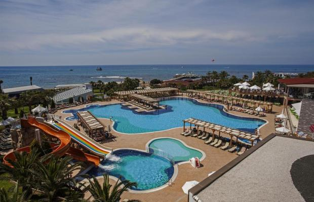 фото отеля Arcanus Side Resort (ex. Asteria Sorgun Resort; Side Palace; Taksim International Side) изображение №1