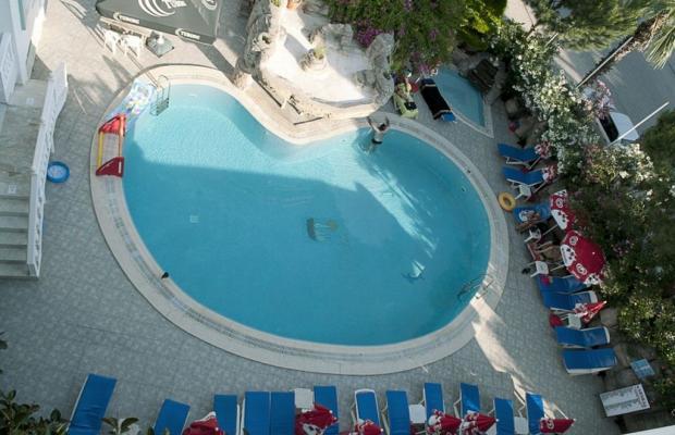 фотографии отеля Karakas Apart изображение №15