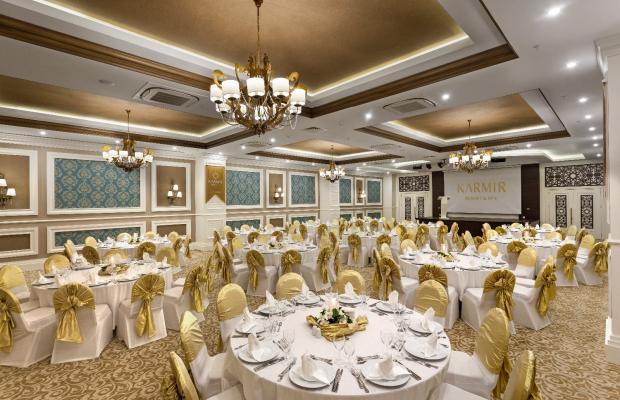 фотографии Karmir Resort & Spa изображение №36