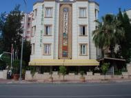 Nasa Flora Hotel, 2*