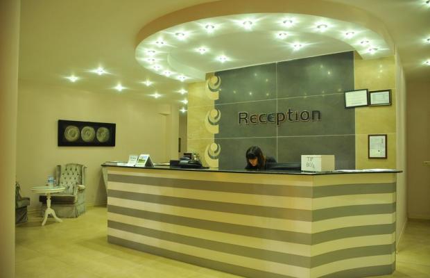 фотографии Nevada Su Hotel & Spa (ex. Nevada Boutique Hotel & Spa) изображение №4