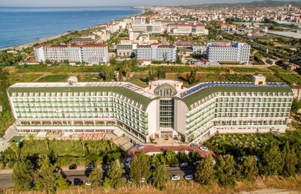 фото отеля Hedef Beach Resort & Spa изображение №45