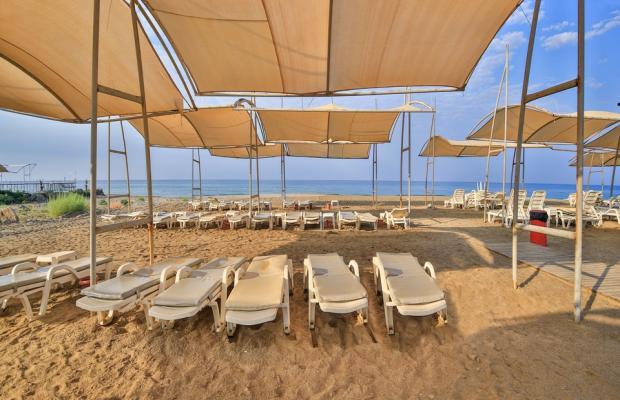 фото Hedef Beach Resort & Spa изображение №6