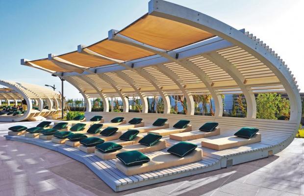 фотографии отеля Susesi Luxury Resort (ex. Susesi De Luxe Resort Spa & Golf Hotel) изображение №39