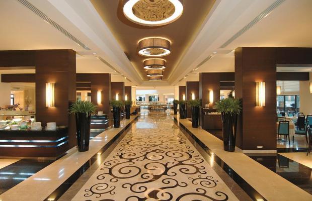 фотографии Susesi Luxury Resort (ex. Susesi De Luxe Resort Spa & Golf Hotel) изображение №28