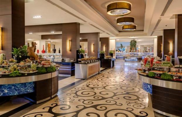 фотографии Susesi Luxury Resort (ex. Susesi De Luxe Resort Spa & Golf Hotel) изображение №24