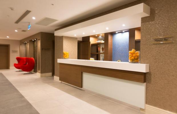 фотографии отеля Boyalik Beach Hotel & Spa изображение №3