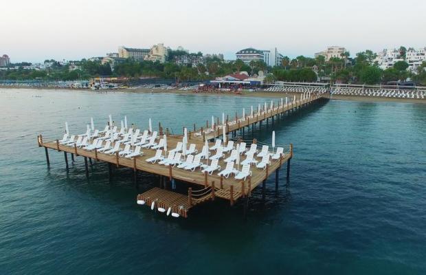 фото Thalia Beach Resort (ex. Side Mare Classic) изображение №2