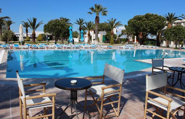 фотографии отеля Miplaya Hotel изображение №27