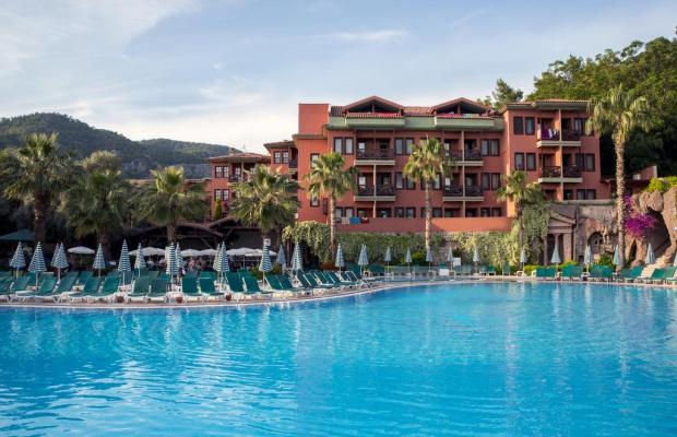 фотографии Suncity Hotel & Beach Club (ex. Noa Club Sun City) изображение №12