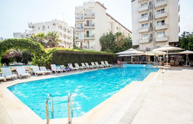 фото отеля Aegean Park (ех. Er-Os; Erden Oscar) изображение №1
