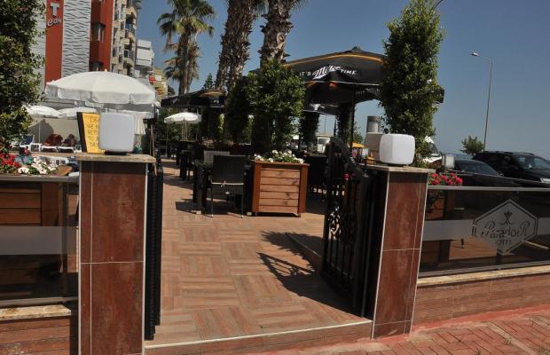 фотографии отеля Parador Beach Hotel изображение №11