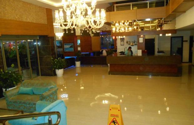 фотографии отеля Parador Beach Hotel изображение №3
