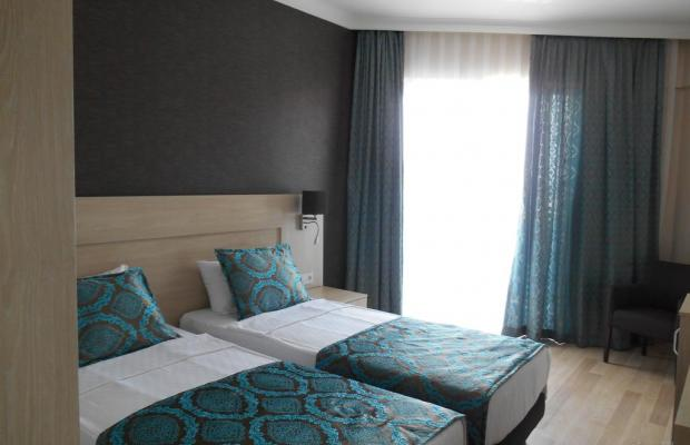 фото Parador Beach Hotel изображение №2