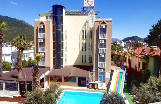 фото отеля Yade Hotel (ex. Alara Hotel Marmaris) изображение №1