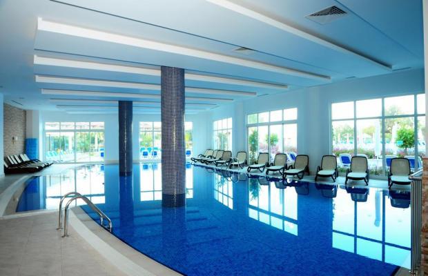 фотографии Side Prenses Resort Hotel & Spa изображение №4