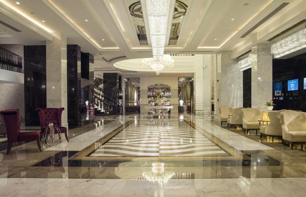 фото отеля Alva Donna Exclusive Hotel & Spa (ex. Riva Exclusive Hotels Donna) изображение №33