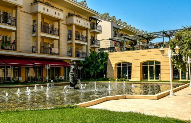 фото Alva Donna Exclusive Hotel & Spa (ex. Riva Exclusive Hotels Donna) изображение №10