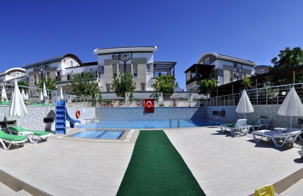 фото Erkal Resort изображение №50