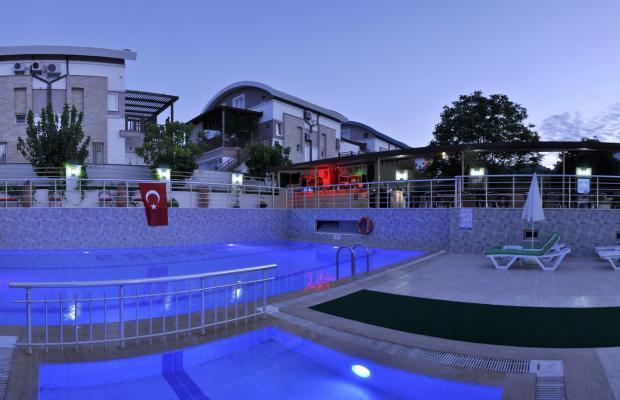 фото Erkal Resort изображение №30