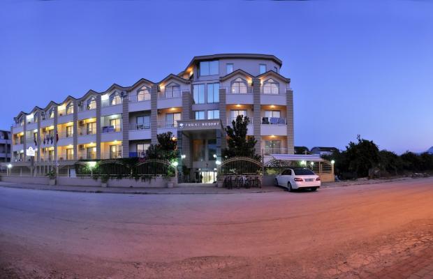 фото отеля Erkal Resort изображение №25