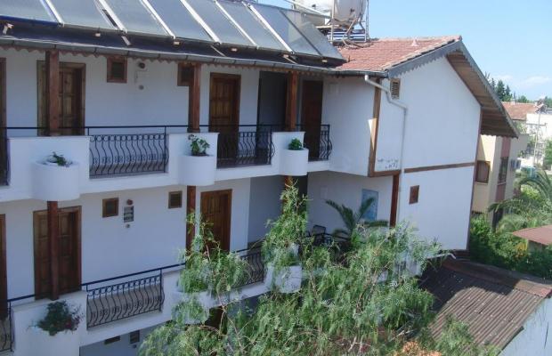 фото Esra Hotel изображение №14
