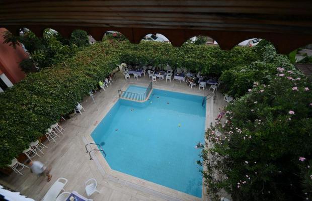 фотографии Esra Hotel изображение №4