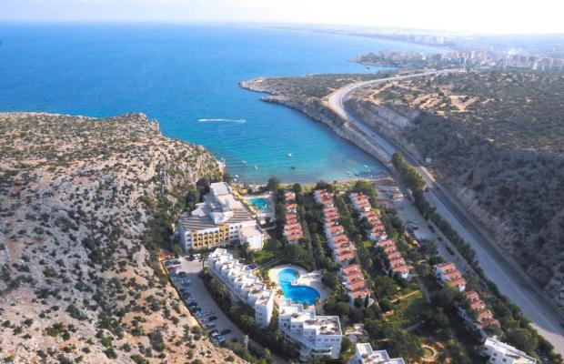 фото отеля Altin Orfoz изображение №1