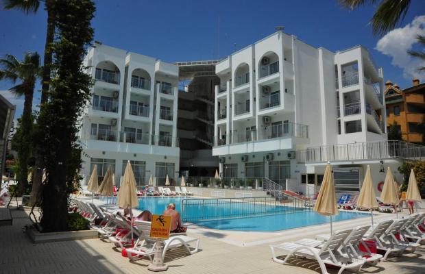 фото отеля Club Atrium Hotel Marmaris (ex. Melay Hotel) изображение №33