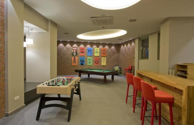фото отеля Barut Hemera Resort & SPA изображение №5