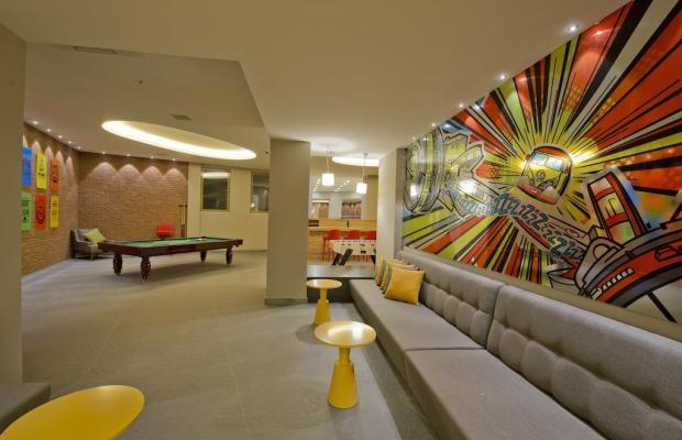фото Barut Hemera Resort & SPA изображение №2