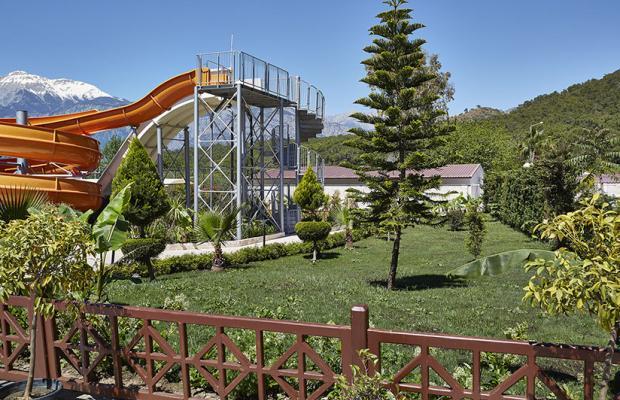 фотографии Royal Towers Resort Hotel & SPA (ex. Royal Roxy Resort) изображение №28