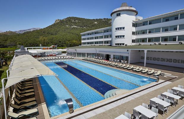 фото отеля Royal Towers Resort Hotel & SPA (ex. Royal Roxy Resort) изображение №1