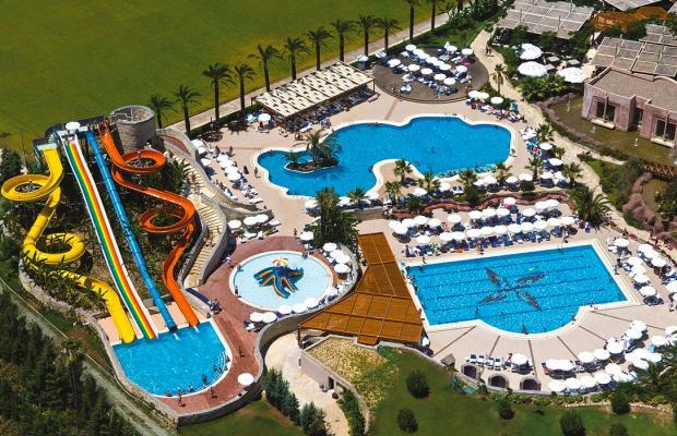 фото отеля Blue Waters Club изображение №21