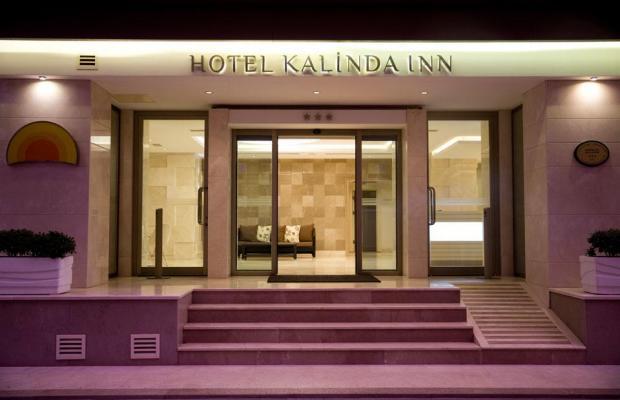 фотографии Kalinda Inn изображение №12