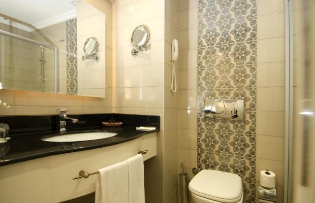 фотографии отеля Aydinbey Famous Resort изображение №15