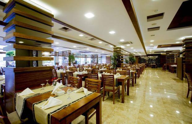 фотографии отеля Fame Residence Goynuk изображение №31
