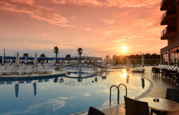 фото Cenger Beach Resort изображение №10