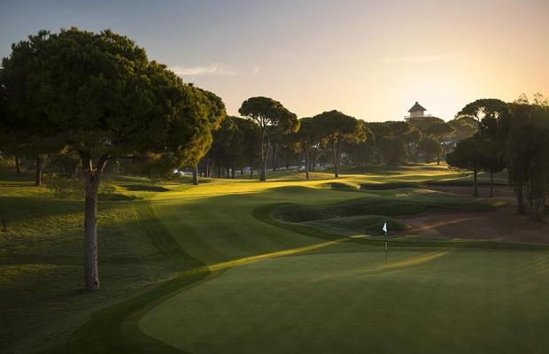 фото Voyage Belek Golf & Spa (Ex. Club Voyage Belek Select) изображение №6