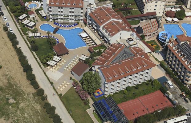 фото отеля Monachus Hotel & Spa (ex. Club Calimera Monachus) изображение №29