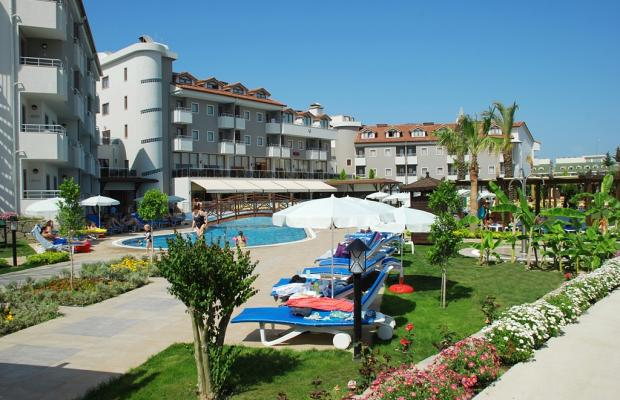 фотографии Monachus Hotel & Spa (ex. Club Calimera Monachus) изображение №12