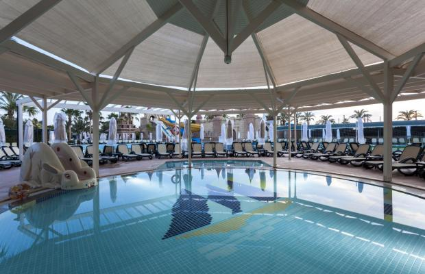 фото отеля Belek Beach Resort изображение №9